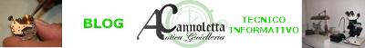 Blog Cannoletta Antica Gioielleria